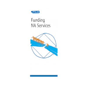 IP #28 Funding NA Services