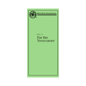 IP #16 - For the Newcomer