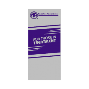 IP #17 For Those in Treatment