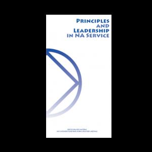 Leadership in NA Service