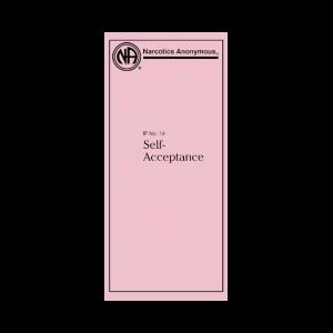 IP $19 Self-Acceptance