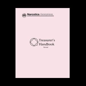 Treasurer's Workbook
